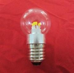 3.5W节能灯具LED球泡灯