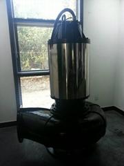 JYWQ型带内循环排污泵