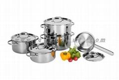 不鏽鋼廚具系列