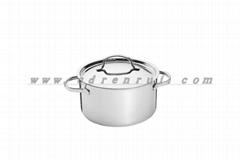 高級不鏽鋼湯鍋