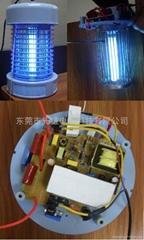新款家用滅蚊燈
