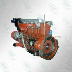 F4L913 DEUTZ diesel engines for marine