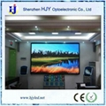 High quality p6 indoor full color led