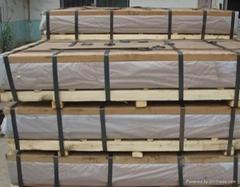 Sheet aluminum 6061 for aluminum windows