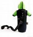 High-grade cartoon elastic neoprene vacuum cup water bottle sleeve/bag/cover 1