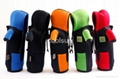 High-grade cartoon elastic neoprene vacuum cup water bottle sleeve/bag/cover 3