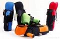 High-grade cartoon elastic neoprene vacuum cup water bottle sleeve/bag/cover 4