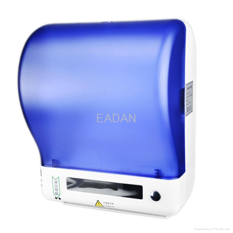Automatic paper towel dispenser yd z1011a eadan china for Automatic paper towel