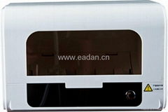 Auto Cut Paper Towel Dispenser For Kitchen