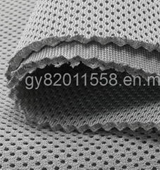 Polyester Knitted Fabric- Draw Textured Yarn