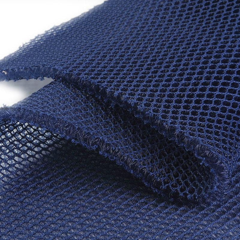 Super 3d spacer sandwich mesh fabric guoyao china for 3d space fabric