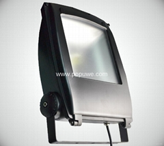 LED Floodlight with AC100-240V Input Voltage anti-glare effect and 30W Output Po