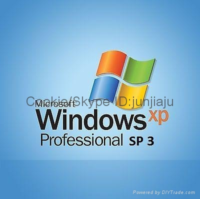 how to change product key in windows xp sp3