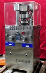 廣州雷邁智能電動旋轉式壓片機