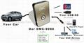 Car CD Changer USB/SD/AUX in interface DMC9088 1