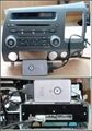 Car CD Changer USB/SD/AUX in interface DMC9088 2