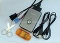 Car CD Changer USB/SD/AUX in interface DMC9088 4