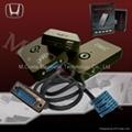 Car CD Changer USB/SD/AUX in interface DMC9088 5