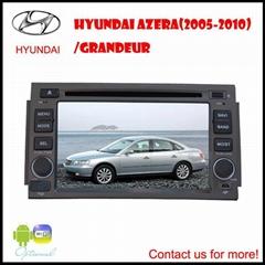 Hyundai azera2005-2010 c