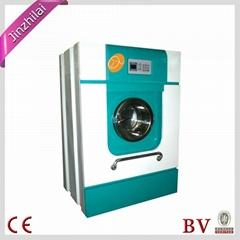 commercial laundry washing extracting machine