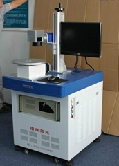 光纤激光打标机W20
