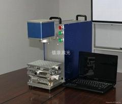 手提式激光打标机