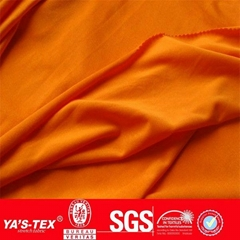 87%nylon 13%spandex fabric knitted fabric