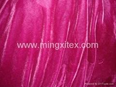 Spandex Velvet