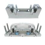 Rapid Plastic Injection Molding