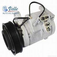 A/C Compressor -10S20H
