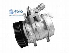 A/C Compressor -10P08