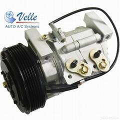 A/C Compressor -10S11C