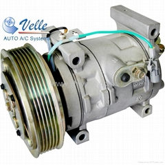 A/C Compressor -10D13