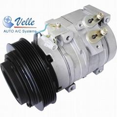 A/C Compressor -10D15
