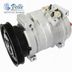 A/C Compressor -10S10S17