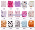 PUL Reusable Cloth Diapers Wholesale