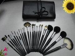24 teams of professional makeup brush set