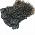 High quality remy hair product human