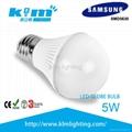 LED 1.8w COB Filament Candle Bulb 220v 5