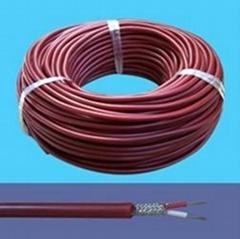 硅橡膠電纜YGG