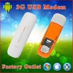 3G USB Wireless HSDPA Data Card
