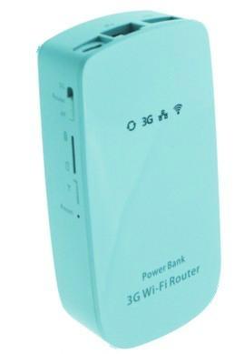 3G Wireless Router 1