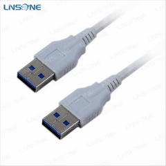 A Type male to male usb 3.0 cable