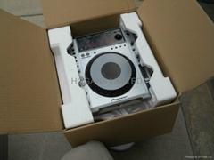 DJ MIxer Original Pio - neer CDJ-850 Bundle