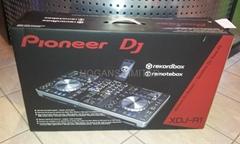 DJ MIxer Original Pio - neer XDJ-R1 Bundle