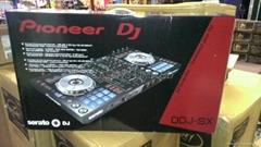 DJ MIxer Original Pi o - neer DDJ SX