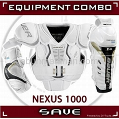 Ice Hockey Skates Exercise Shoes Ice Hockey Protective Ice Hockey Sticks/blades