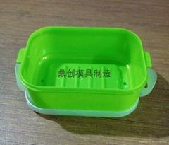 肥皂盒模具製造
