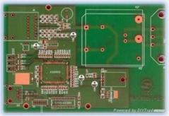 PCB board