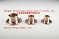 Copper Nickel Stub end Flange EEMUA 145